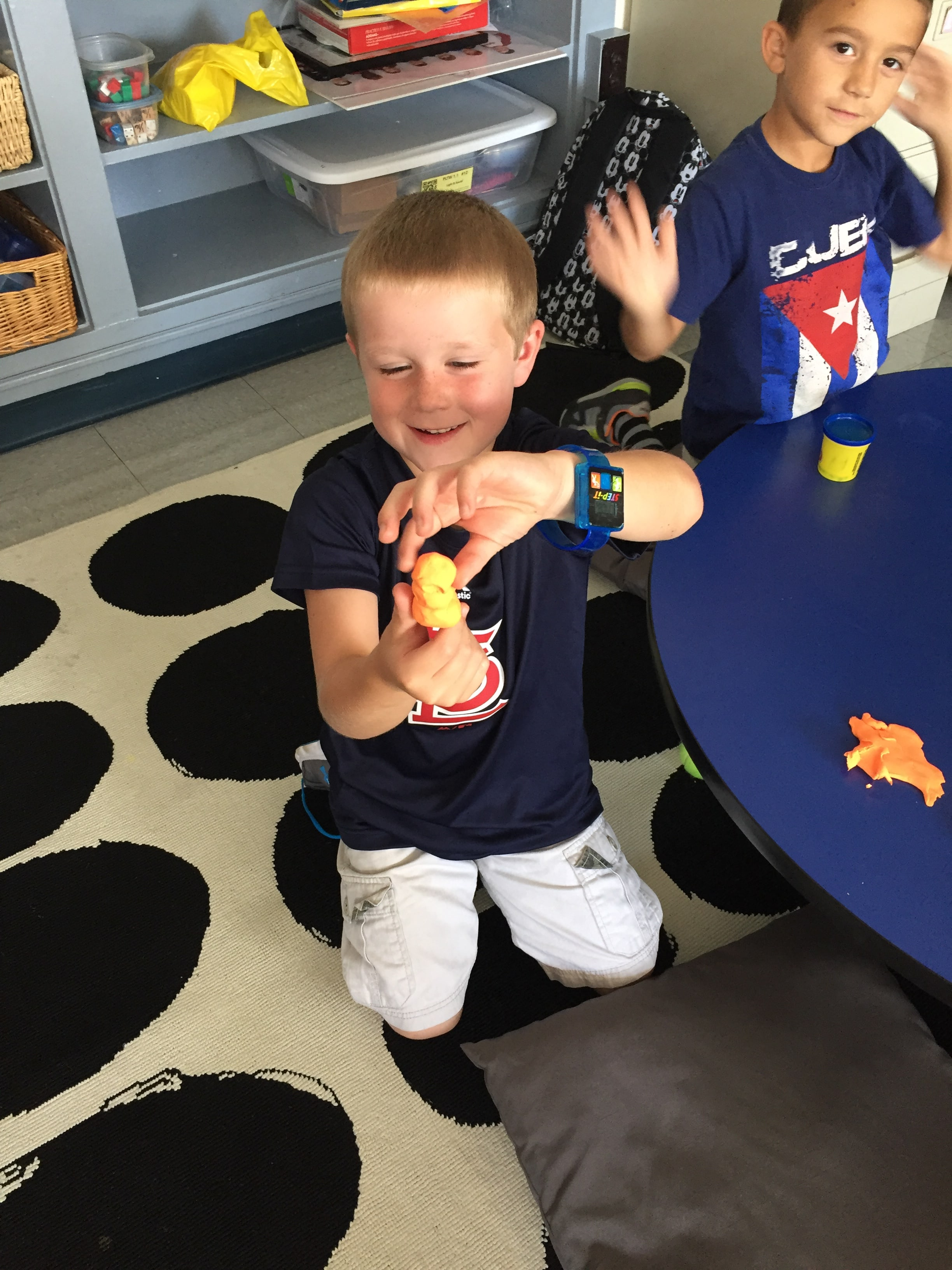 Things I Thought Before I Had Kids >> #FDOFG–Guided Discovery: Play-Doh   20somethingkids and 1kookyteacher